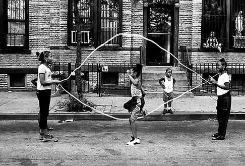 History of Double Dutch