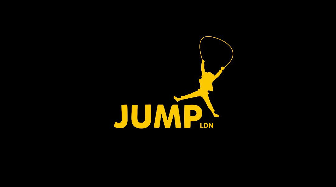JUMP LDN is here!!!