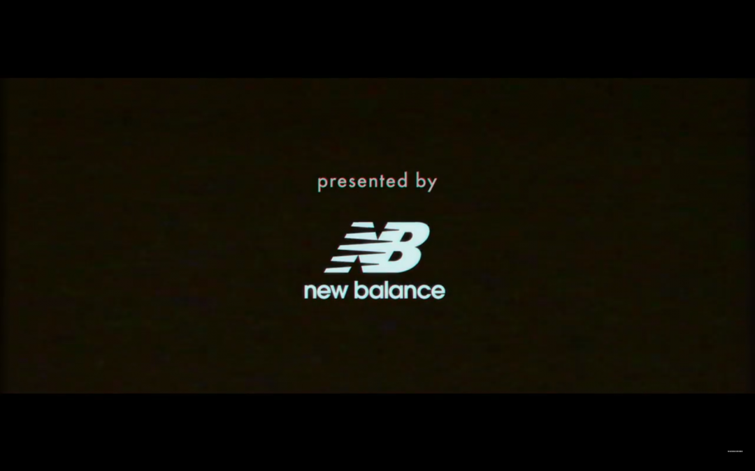 JUMP LDN X JUST JUMPERS X NEW BALANCE X I:D Magazine/VICE