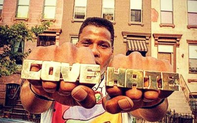 DO THE RIGHT THING 30th ANNIVERSARY @ BFI